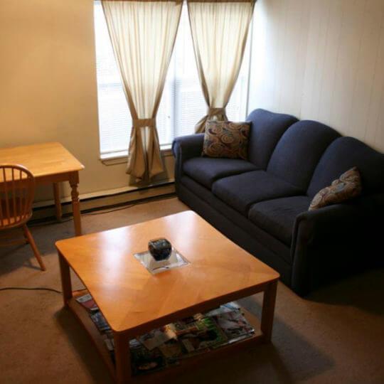 Apartment -1