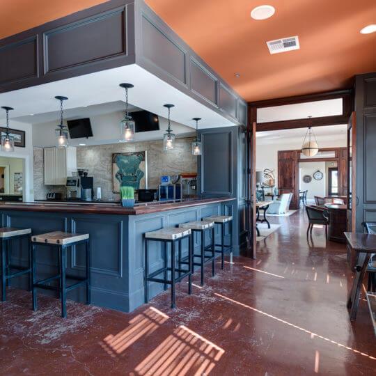 Indiana Lounge