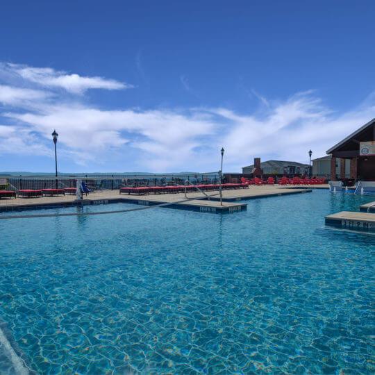 Indiana Pool